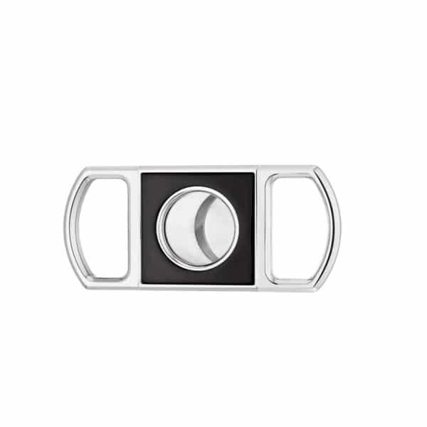 S.t. Dupont - CIGAR CUTTER BLACK/CHROME