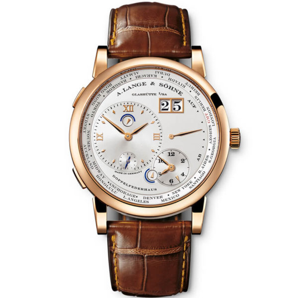 Lange & Sohne - LANGE 1 TIME ZONE