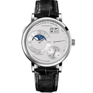 Lange & Sohne - GRAND LANGE 1 MOON PHASE