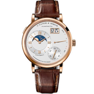 A.Lange & Söhne - GRAND LANGE 1 MOON PHASE