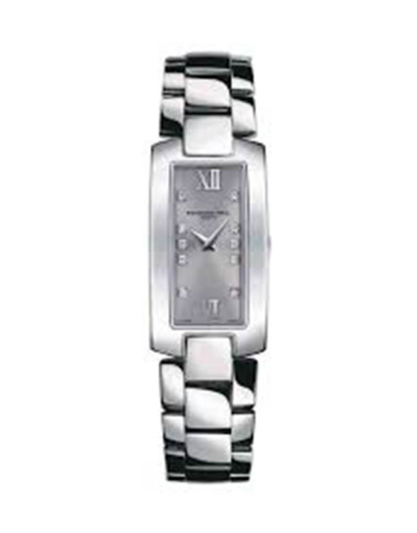 Raymond Weil - SHINE SILVER 2RN 10 DIAMS