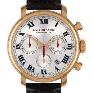 Chopard - LUC RG SILVER ROMAN L/E