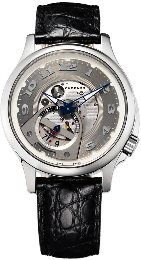Chopard - L .U.C TECH TWIST WG