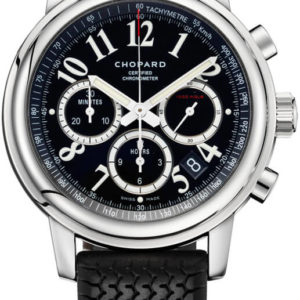 Chopard - MM ST CHRONO BLACK ARAB