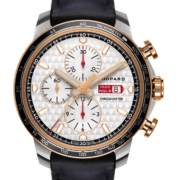 Chopard - MILLE MIGLIA GTS SPEED BLK LTD