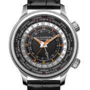 Chopard - L.U.C. TIME TRAVELLER ONE ST