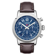 Chopard - MILLE MIGLIA CHRONO BLUE DIAL LTD 1000PC