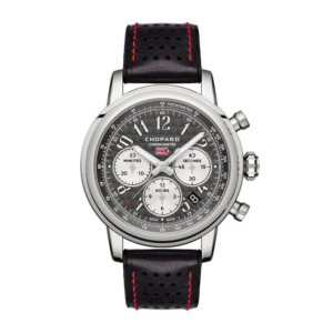 Chopard - MILLE MIGLIA STEEL AUTO LTD EDIT 1000