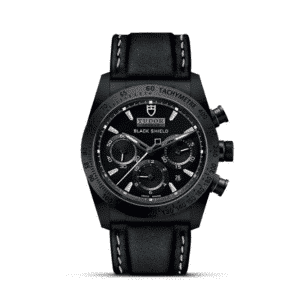 Fastrider Chrono Black Ceramic