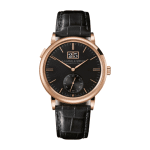 Saxonia Rose gold
