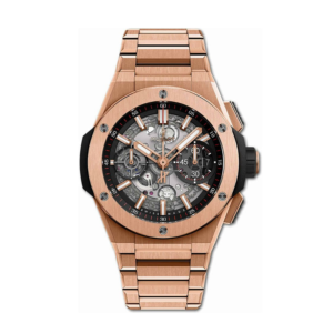 Big bang rose gold