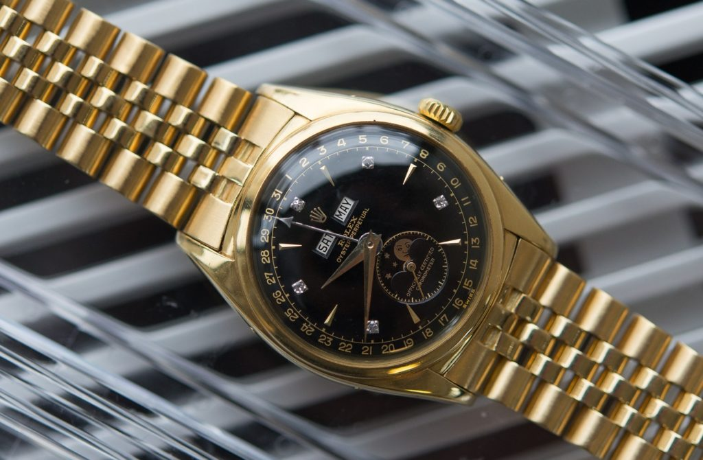 10 Most Expensive Rolex Watches In The World Edwards Lowell Malta