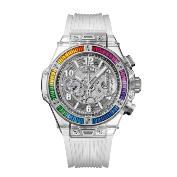 BIG BANG WHITE GOLD