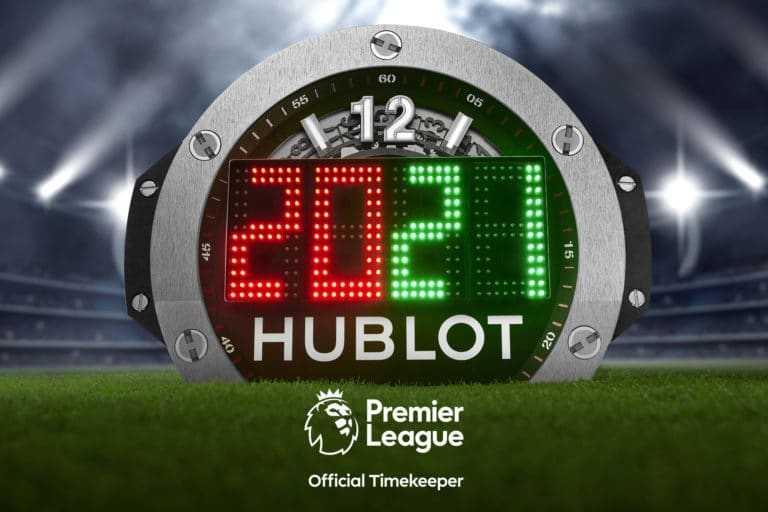 Hublot Premier League