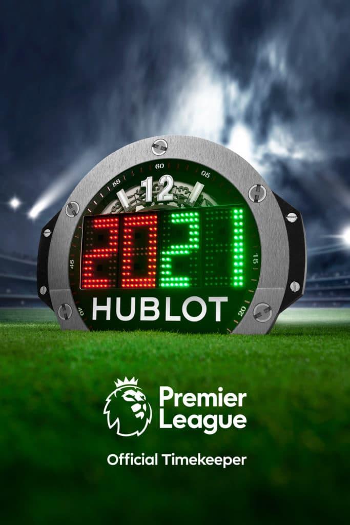Hublot Premier League