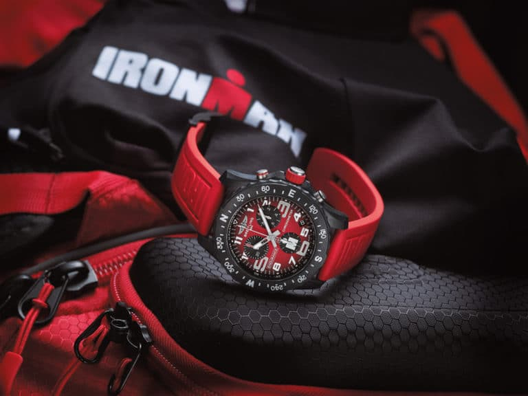 Breitling Ironman
