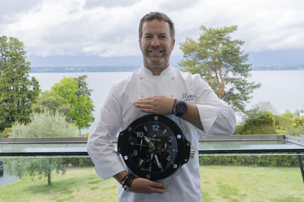 Classic Fusion Chronograph Bol d'Or Mirabaud
