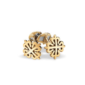 Patek Philippe - CALTRAVA YG CUFF LINKS