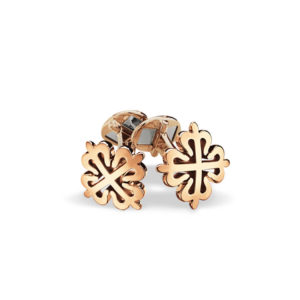 Patek Philippe - CALATRAVA CUFFLINKS IN RG