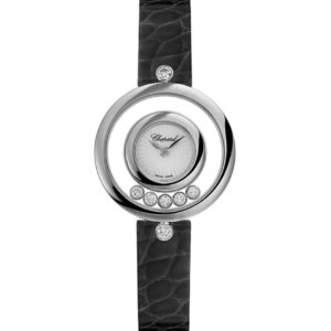 Chopard - HAPPY DIAMONDS WG WATCH