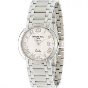 Raymond Weil - OTHELLO ST AUTOMATIC IVORY