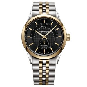 Raymond Weil - FREELANCER GENTS 42MM AUT STP