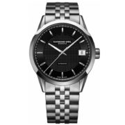 Raymond Weil - FREELANCER ST BLACK INDEX