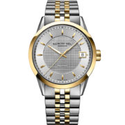 Raymond Weil - FREELANCER GENTS STP SILVER IN