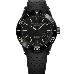 Raymond Weil - FREELANCER SB BLACK INDEX