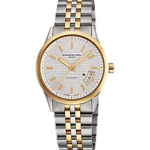 Raymond Weil - FREELANCER MEDIUM AUTO STP WHI