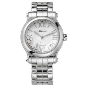 Chopard - WATCH HAPPY SPORT, ST, 7BR