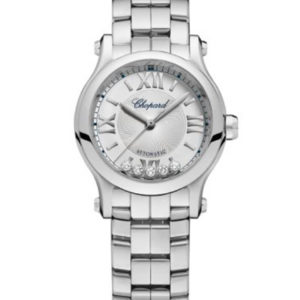 Chopard - HAPPY SPORT AUTO ST 5BR