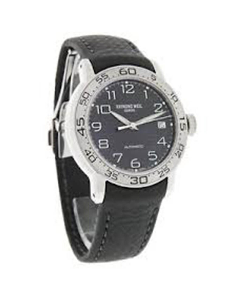 Raymond Weil - PARSIFAL AUTO ST CARBON