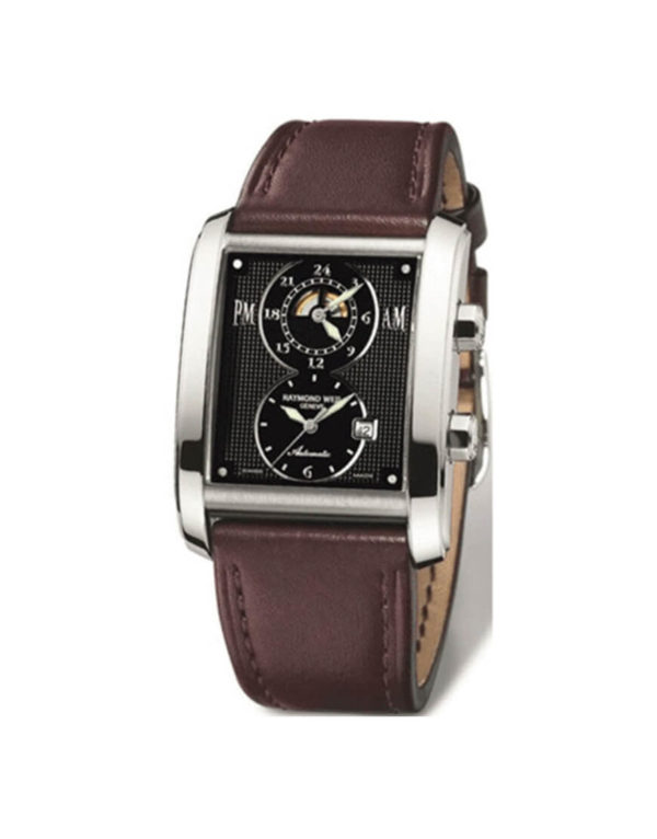 Raymond Weil - DON GIOVANNI DUAL TIME ZONE ST