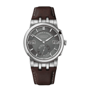 Lange Odysseus leather