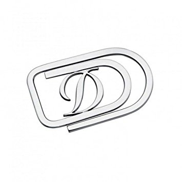 Dupont - MONEY CLIP PALLADIUM 3005