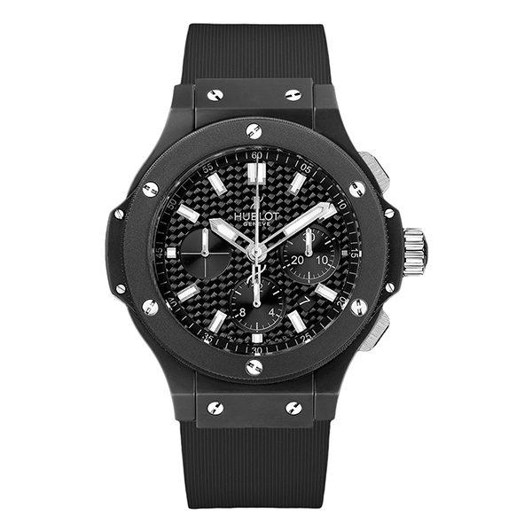 Hublot - BB 44MM BLACK MAGIC