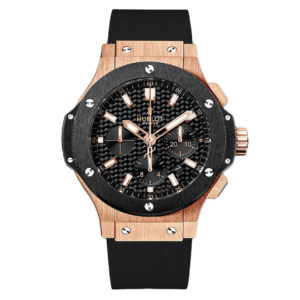 Hublot - BB GOLD CERAMIC EVO