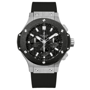 Hublot - BB 44MM STEEL CERAMIC EVO