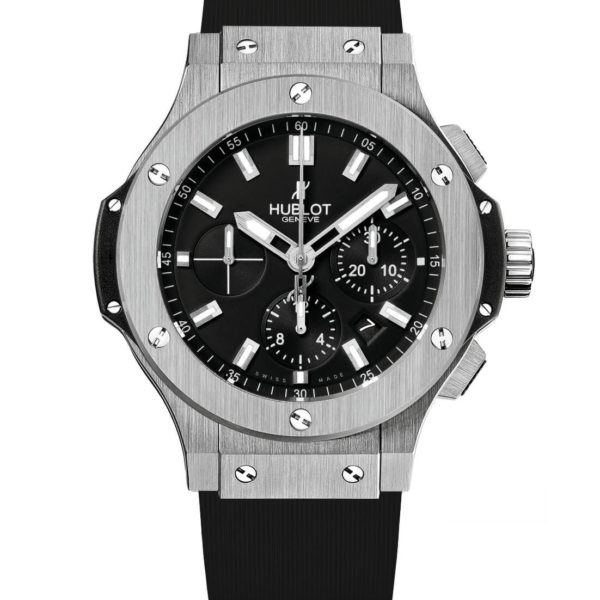 Hublot - BB 44MM STEEL EVO