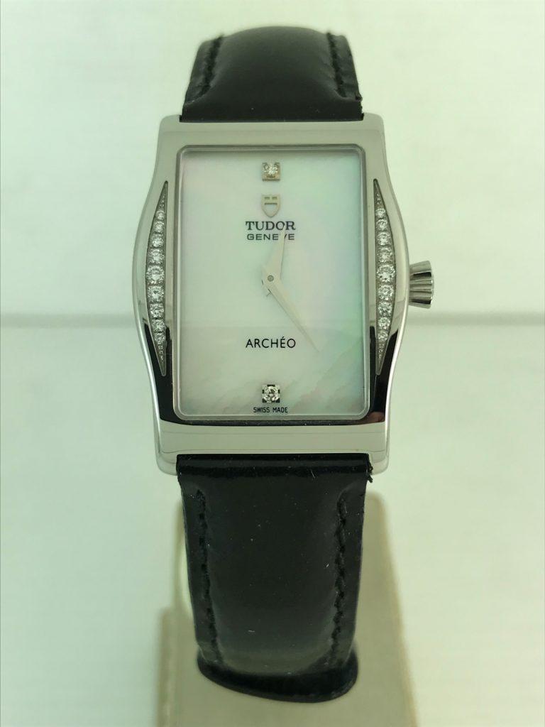 Tudor - ARCHEO ST/ L MOP
