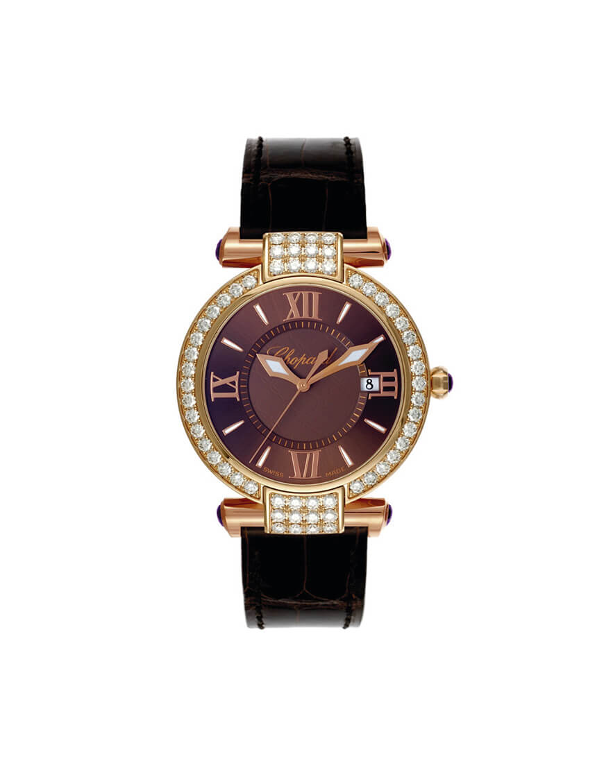 Chopard - IMPERIALE RG 58 DIAMS 4 AMETH