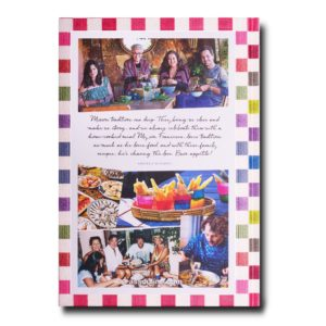MISSONI FAMILY COOKBOOK
