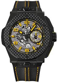 Hublot - BIG BANG UNICO 45 FERRARI