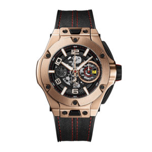 Hublot - BB 45 FERRARI AUTOMATIC CHRONO UNICO KG