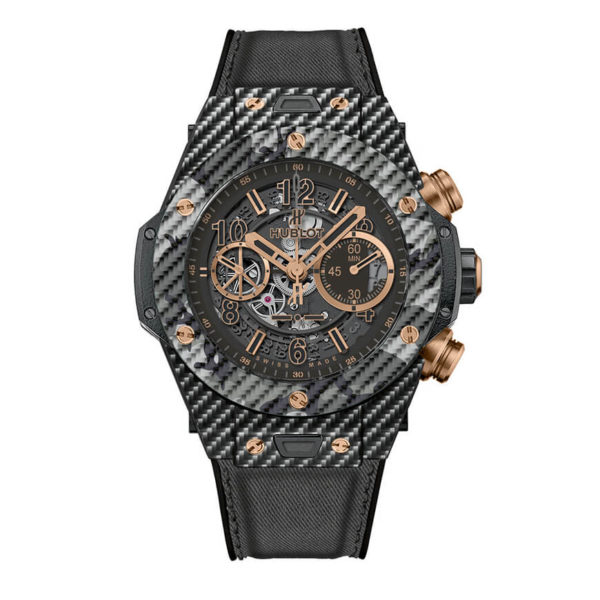 Hublot - BB UNICO ITALIA INDEPENDENT
