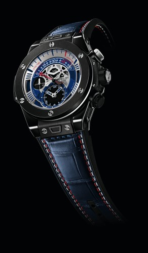 HUBLOT BIG BANG CERAMIC CHAMPIONS LEAGUE