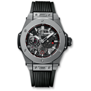 Hublot - BIG BANG MECA-10 POW/RES 10D TIT