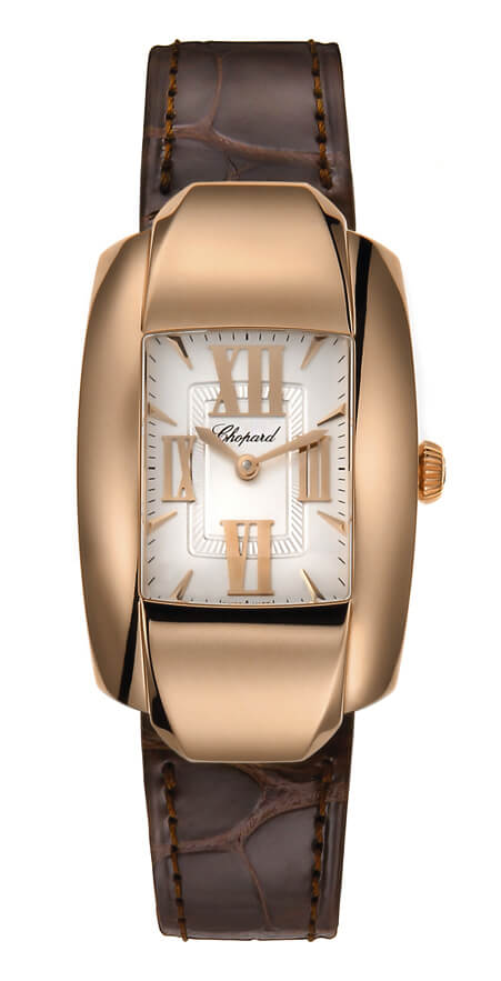 Chopard - LA STRADA RG WATCH MOP