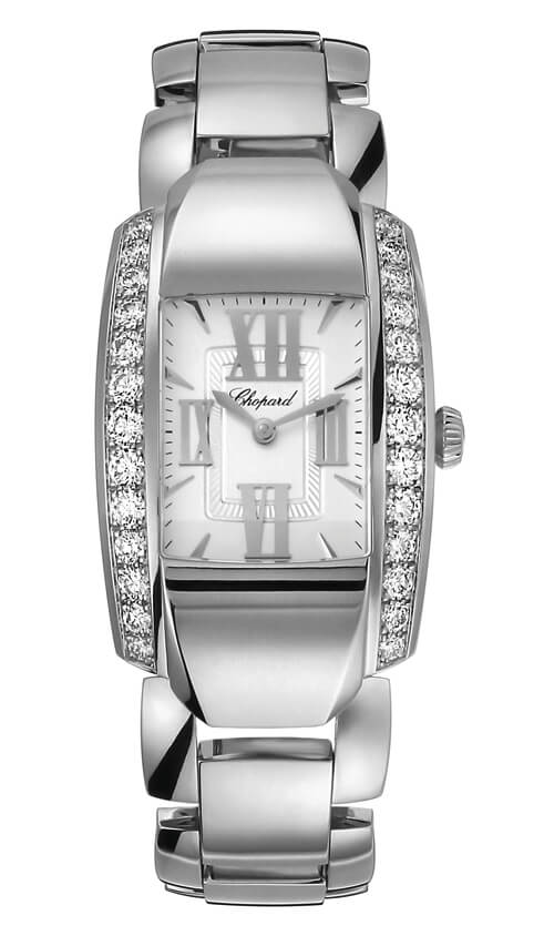 Chopard - LA STRADA LADY'S WG DIAMONDS
